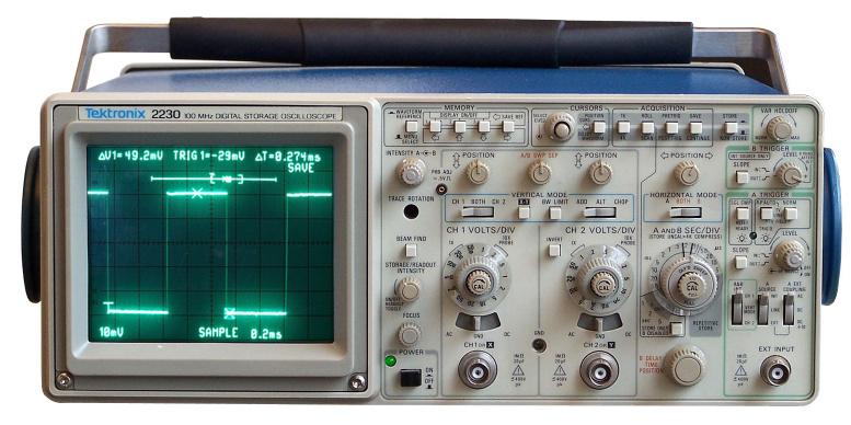 tektronix 2230 rh valachnet cz tektronix oscilloscope 2230 manual tektronix 2230 oscilloscope service manual
